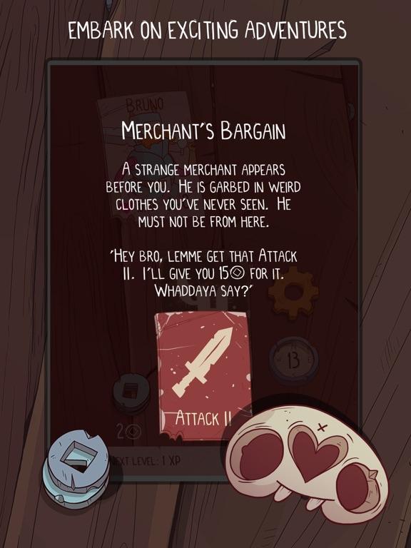 Meteorfall: Journey Screenshots