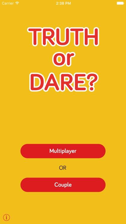 Truth or Dare !? (Fun & Dirty Game)