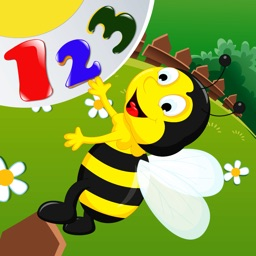 Numbers Puzzles Games Kids & Toddlers free puzzle