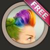 Bluebear Technologies Ltd. - Hair Color Booth™ artwork