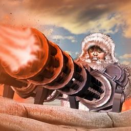 Arctic Assault VR - Sniper Edition