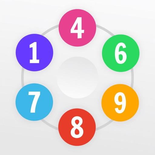 Number Fuse