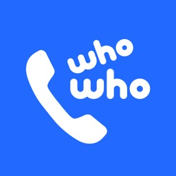 whowho - Spam block & CallerID
