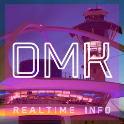 DMK AIRPORT -Realtime Guide - DON MUEANG AIRPORT