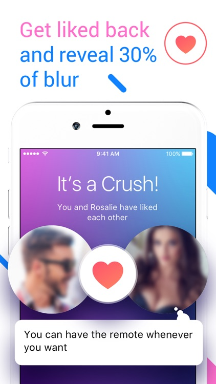 Unblur Me - US dating chat with strangers, women