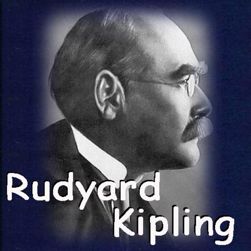 Todo Rudyard Kipling en 5 Audiolibros
