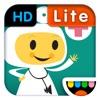 トッカ・ドクター HD 無料バージョン (Toca Doctor HD Lite)