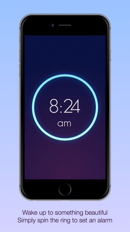 Wake Alarm Clock screenshot-0