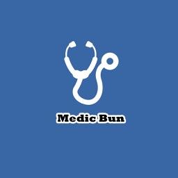 Medic Bun