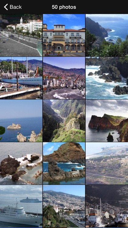 Madeira Island Offline Travel Guide screenshot-3