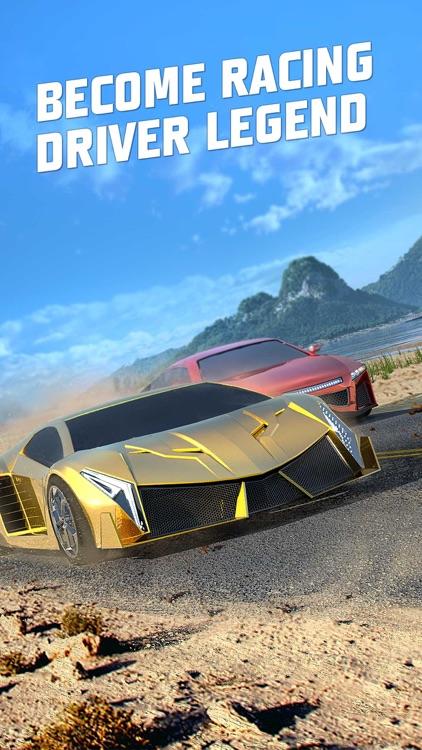 Racing 3D: Extreme Furious Driver screenshot-0
