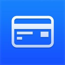 Card Mate Pro- credit cards wallet QR code Scanner