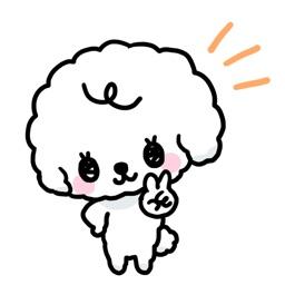 Afro Puppy かわいい