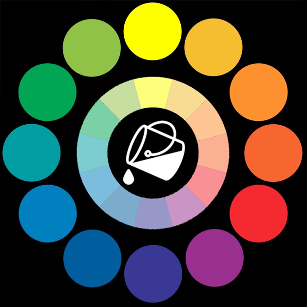 Pocket Color Wheel On The App Store