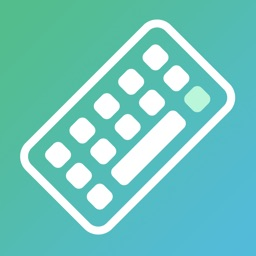 Crisp Email Template Keyboard