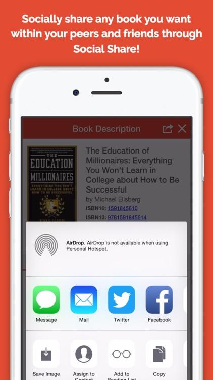 Libro Books screenshot-3