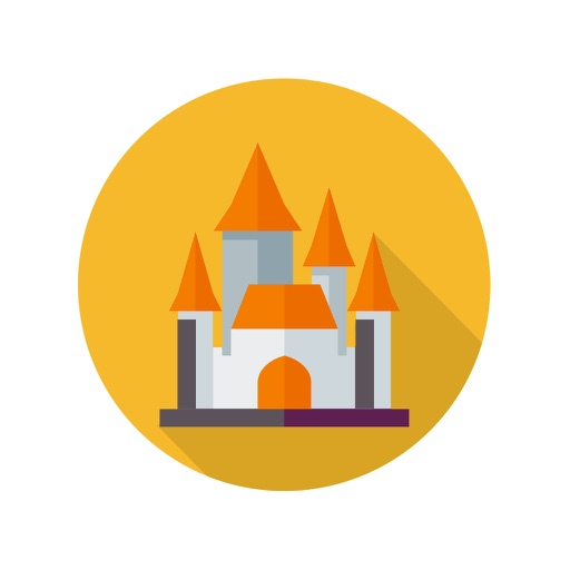 GB Castles