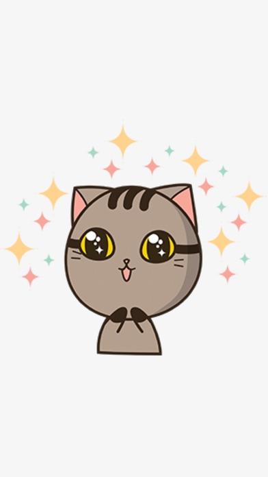 Drek The Cat - Animated StickersScreenshot von 1
