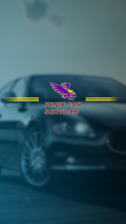 Fenix Driver App