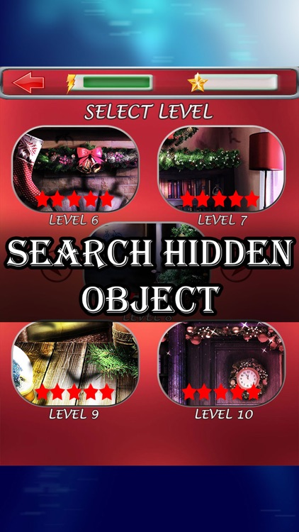 Hidden Object : Holiday Mystery Pro investigate the case screenshot-3
