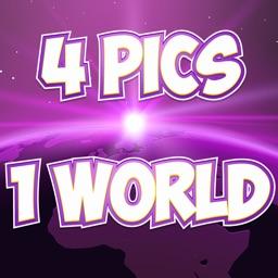 4 Pics, 1 World