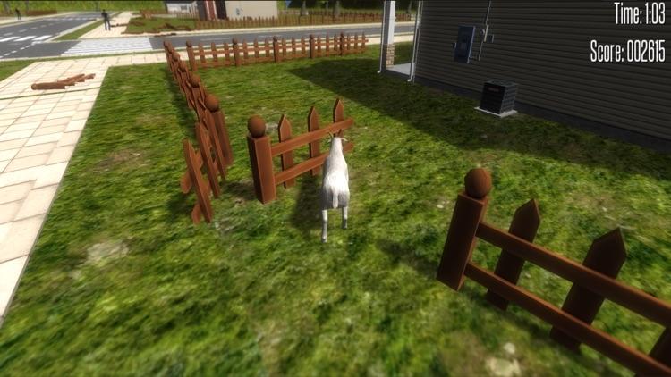 Crazy Goat FREE