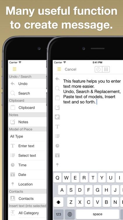 Line-Writer screenshot-0