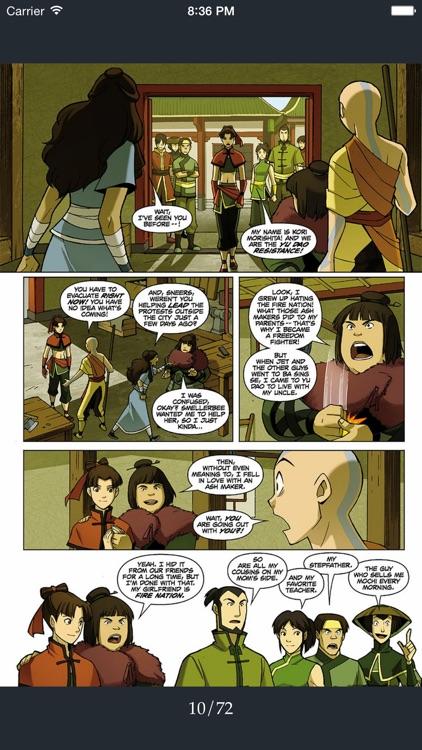 Comic Books Pro - Good Books for everyone screenshot-3