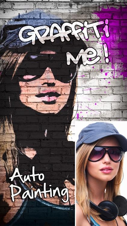 Graffiti Me!™ screenshot-0