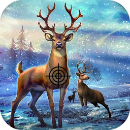 Snow Forest Hunter Pro