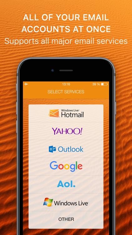 Premium Mail App for Hotmail