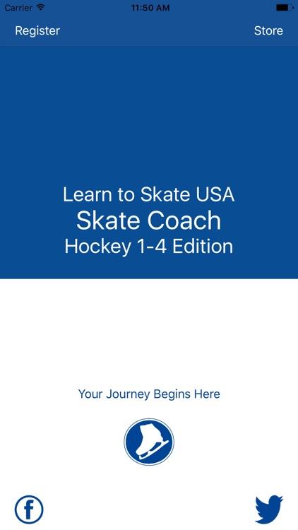 Hockey 1-4 screenshot-0