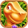 Stone Shooter of Jurassic - iPhoneアプリ