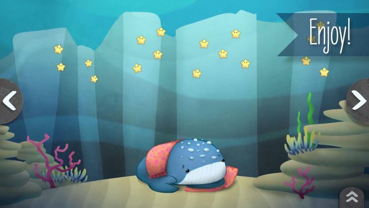 Bumpy, the bumpy whale screenshot-4