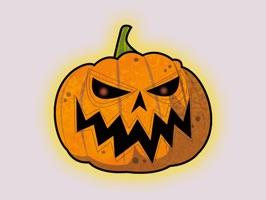 Spooky Sticker Pack