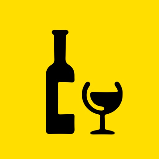 SnapCollect - Alcohol Inventory Database