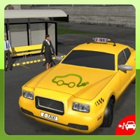 Codes for Electric Car Taxi Driver 3D Simulator: City Auto Drive to Pick Up Passengers Hack