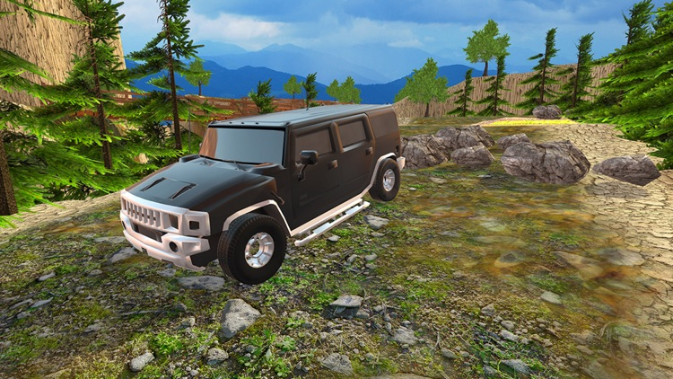 hummer 4x4 pc game download
