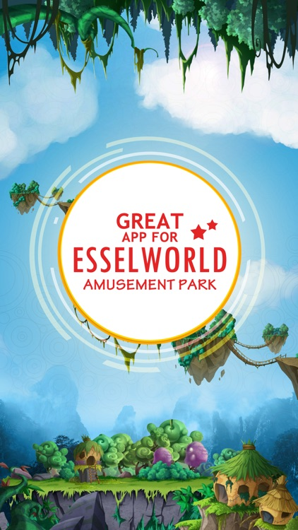 Great App for EsselWorld Amusement Park screenshot-0