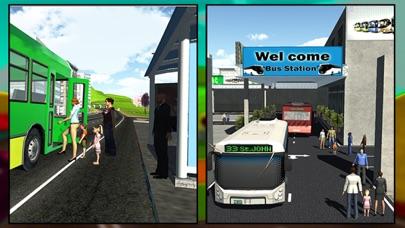 City Coach Bus Driver Simulator 2016 – Offroad Bus Hill Climbing Adventure-1