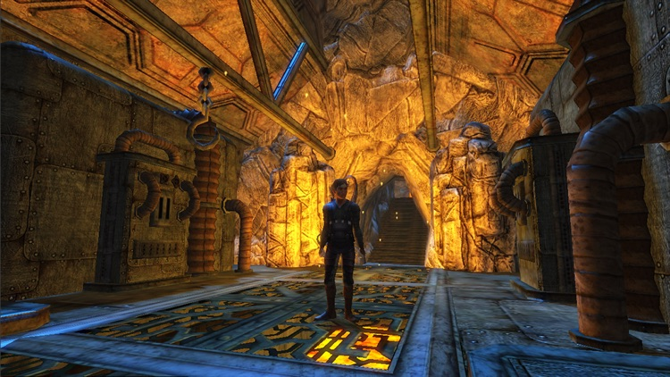 Aralon: Forge and Flame screenshot-3