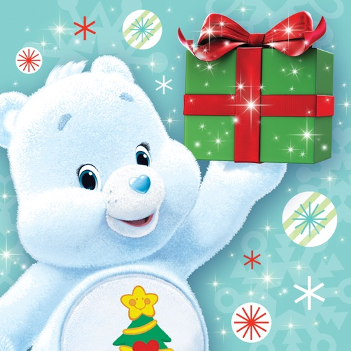 Care Bears Countdown to Christmas 2015 by American Greetings