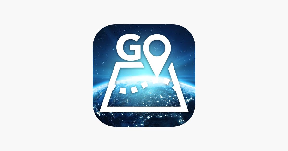 Poke Go Maps for Pokemon Go on the App Store