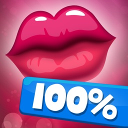 Lip Kissing Test – Love Calculator and Prank Meter
