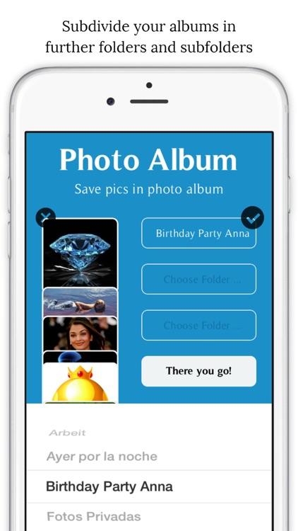 Photo Album Plus