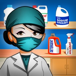 Infection Control- game for medical professionals