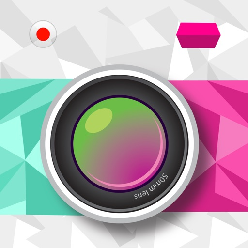 Pic Design Pro - Easiest DIY photography app iOS App