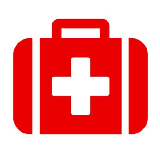 家庭急救宝典-居家必备防患未来