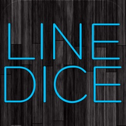 Line Dice Free - Skate Flat, Ledges Or Mannies With Lines