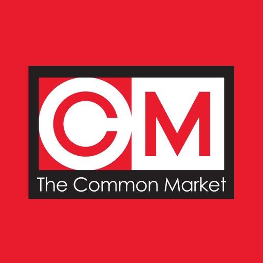 The Common Market PlazaMidwood